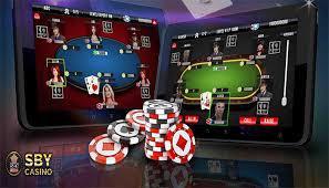 Bermain Judi Poker Melalui Smartphone di Situs IDN Poker