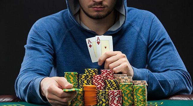 Beberapa Faktor Penyebab Kekalahan Bermain Judi Poker Online