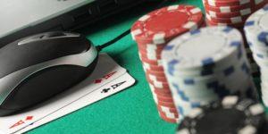 Gambar Hoki Pembawa Kemenangan Dalam Bermain Judi Poker Online