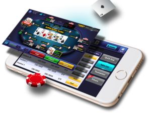 Keuntungan Bermain Judi Melalui APK Poker Online