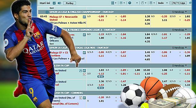 Keuntungan Bermain Di Situs Agen Judi Bola Online