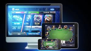 cara bermain judi poker online