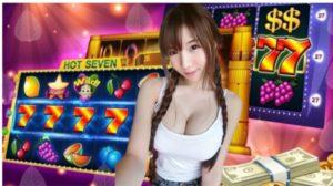 Bermain judi Slot Online di Situs joker123